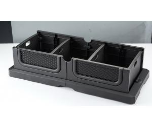 Органайзер в багажный отсек автомобиля (трансформер) (Kai, KAIG04)