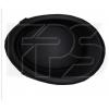 Решетка в бампер (правая, заглушка п/тум.) для Nissan Qashqai 2014-2017 (Avtm, 5036914)