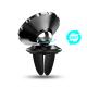 Автомобильный держатель для смартфонов Cafele 360 Black (Kai, MGC01360BL)