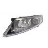 Передняя оптика (правая фара) для Kia Optima 2012+ (Depo, 223-1141R-LDEM2)