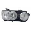 Передняя оптика (левая фара) для Chevrolet Aveo (T300) Sd/Hb 2012+ (Depo, 235-1114LMLDEM1)