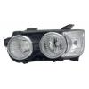 Передняя оптика (правая фара, черн.) для Chevrolet Aveo (T300) Sd/Hb 2012+ (Depo, 235-1114RMLDEM2)