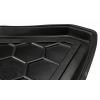 Коврик в багажник (полноразмер., без ушей) для Skoda Karoq 2018+ (Avto-Gumm, 211827)