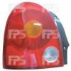 Фонарь задний (правый, на крыле) для Chery Qq (Qq3) 2003-2013 (Fps, 1502 F2-P)