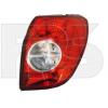 Фонарь задний (правый) для Chevrolet Captiva 2006-2011 (Fps, 1702 F2-P)