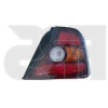 Фонарь задний (правый) для Chevrolet Evanda 2003-2006 (Fps, 1707 F2-P)