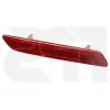 Фонарь задний (правый, пассивный в бампере) для Honda Cr-v III 2009-2011 (Fps, 3022 F2-P)