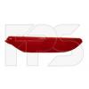 Фонарь задний (правый, пассивный в бампере) для Kia Rio III Sd 2011-2014 (Fps, 4029 F6)