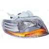 Передняя оптика (правая фара, светл. отражат.) для Chevrolet Aveo (T200) Sd/Hb 2005-2006 (Fps, 1703 R04-P)