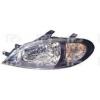 Передняя оптика (левая фара) для Chevrolet Lacetti Hb/Deawoo Gentra 2003+ (Fps, 1705 R3-P)