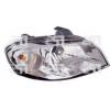 Передняя оптика (правая фара) для Chevrolet Aveo (T250) Sd 2006-2012 (Fps, 1708 R2-P)