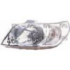Передняя оптика (левая фара, светл. отражат.) для Chevrolet Aveo (T255) Hb 2008-2012 (Fps, 1710 R3-P)