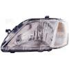 Передняя оптика (левая фара) для Dacia Logan Sd/Mcv 2004-2009 (Fps, 2701 R3-P)