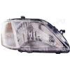 Передняя оптика (правая фара) для Dacia Logan Sd/Mcv 2004-2009 (Fps, 2701 R4-P)