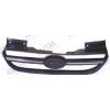 Решетка радиатора (внешн.с хром.молдингом) для Hyundai Getz 2006-2011 (Avtm, 183128990A)