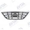 Решетка радиатора (черн.) для Hyundai Elantra 2004-2006 (Avtm, 183201990A)