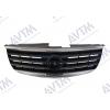 Решетка радиатора (черн.с хром.рамкой) для Nissan Almera Classic 2006-2013 (Avtm, 185004990)