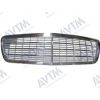 Решетка радиатора (Classic/Elegance) для Mercedes-Benz E-Class (W210) 1999-2002 (Avtm, 183527991)