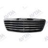 Решетка радиатора (Avantgarde) для Mercedes-Benz E-Class (W210) 1999-2002 (Avtm, 183527994)