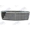 Решетка радиатора (Avantgarde) для Mercedes-Benz E-Class (W210) 1995-1999 (Avtm, 183527996)