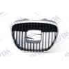 Решетка радиатора (хром.рамка) для Seat Ibiza/Cordoba 2002-2009 (Avtm, 186202990)