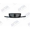 Решетка радиатора (черн. без молдингов и накладки) для Suzuki Grand Vitara 2001-2004 (Avtm, 186824993)
