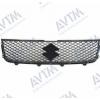Решетка радиатора (внешн. черн. без рамки) для Suzuki Grand Vitara 2006-2009 (Avtm, 186825990)