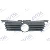 Решетка радиатора (черн. внешн.+внутр.) для Volkswagen Bora 1999-2005 (Avtm, 189543990)