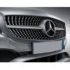 Решетка радиатора (без камеры) для Mercedes-Benz E-Class (W213) 2016+ (Avtm, BZ041001b)