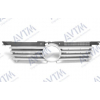 Решетка радиатора (грунт.) для Volkswagen Bora 1999-2005 (Avtm, 189543991)
