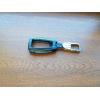 Алюминиевый чехол (Smart Key) для брелка Toyota Camry, Prado 150, Prius, C-HR 2018+ (Kai, kctoycam18)
