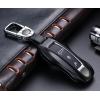 Алюминиевый чехол (Smart key) для брелка Porsche Cayenne, 911, 996, Macan (Kai, kcpor911)