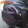 Чехол запасного колеса 265 Mitsubishi Pajero Wagon 2007- (Winbo, G17-V80)