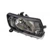 Передняя оптика (правая фара, черн.отраж.) для Dacia Logan II 2012+ (Depo, 551-1198R-LD-E2)