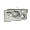 Передняя оптика (левая фара) для Iveco Daily 1999-2006 (Depo, 663-1105L-LD-EM)