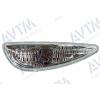 Указатель поворота (правый на крыле, белый прозрачн.) для Hyundai Accent 2011-2015 (Avtm, 183227 KB2-P)