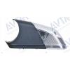 Указатель поворота (левый, в зеркале) для Skoda Octavia/Volkswagen Polo 2005+ (Avtm, 187408M31)