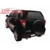 Защита заднего бампера «углы» Daihatsu Terios 2006- (Winbo, D099011)