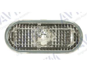Указатель поворота для Ford Galaxy/Seat Alhambra/Altea/Ibiza/Cordoba 1995-2013 (Avtm, 189505 KB20-P)