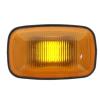 Указатель поворота (лев/прав на крыле, желт.12v5w) для Toyota Camry/Carina II/Lc 1987+ (Depo, 212-1410N-U)