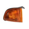Указатель поворота (правый, желт. +лампа) для Mitsubishi Galant 1997-2003 (Depo, 214-1549R-AE)