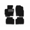 Коврики в салон (Klever, текстиль, 4 шт.) для Mazda CX-5 2017+ (Novline, KVR02.033.033.01210kh)