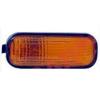Указатель поворота (левый, на крыле желт.+лампа) для Honda Accord IV 1990-1993 (Depo, 217-1402L-YA)
