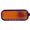 Указатель поворота (правый, на крыле желт.+лампа) для Honda Accord IV 1990-1993 (Depo, 217-1402R-YA)