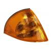 Указатель поворота (правый, желт.,тип Valeo+лампа) для Suzuki Swift 1996-2004 (Depo, 218-1516R-AE-Y)