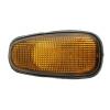 Указатель поворота (лев./прав. желт. лампа на крыле) для Opel Astra G/Zafira A 1998+ (Depo, 442-1403N-UE-Y)