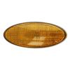 Указатель поворота (лев./прав. желт. лампа на крыле) для Opel Vectra B 1995-2002 (Depo, 442-1405N-UE)