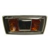 Указатель поворота для Chevrolet Aveo (T300) Sd/Hb/Cruze/Opel Astra H/Corsa D 2003+ (Depo, 442-1407R-UE2S)