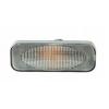 Указатель поворота (лев./прав. белый лампа на крыле) для Opel Omega B 1994-2003 (Depo, 442-1408N-UE)