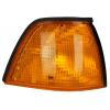 Указатель поворота (правый, желт. без патрона, кроме Coupe) для Bmw 3-series (e36) 1990-1998 (Depo, 444-1503R-UE-Y)